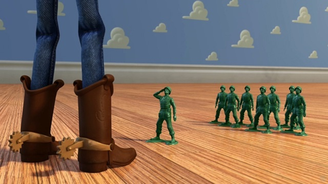 """GI Joe-Little Known Things About """"Toy Story"""" Trilogy"""