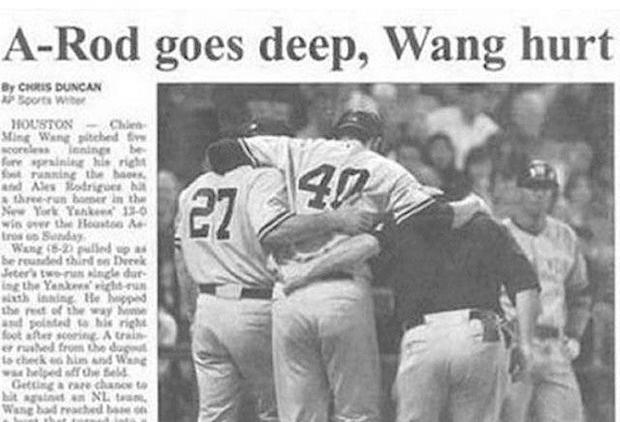 Poor wang-12 Funniest Newspaper Headlines Ever Written