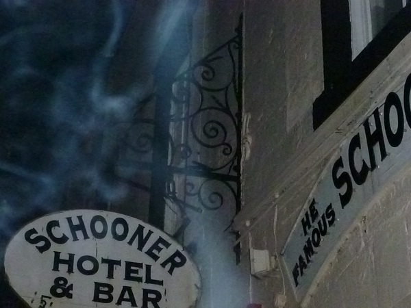 The Schooner Hotel In London-Most Scariest Ghost Sightings Around The World