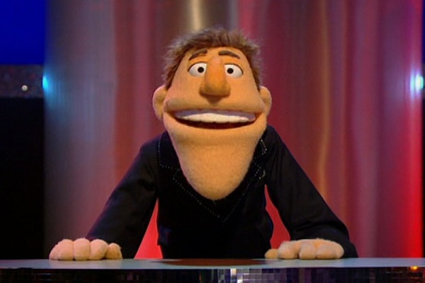 The Puppet Game Show-Most Bizarre TV Shows