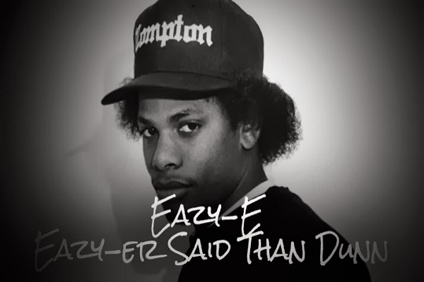 Eazy-E-Celebrities Who Died Of AIDS