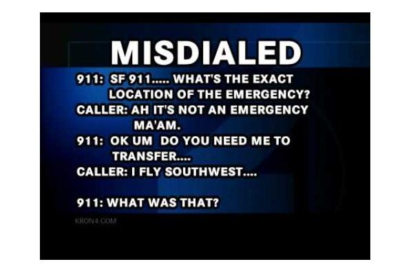 It Happens?-Craziest 911 Calls
