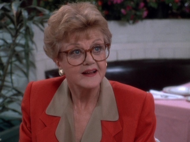 Jessica Fletcher-Famous Fictional Detectives