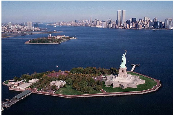 Ellis Island-Places To Visit In New Jersey