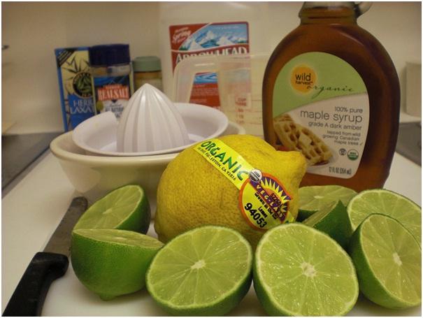 Master Cleanse diet-Craziest Diets Ever