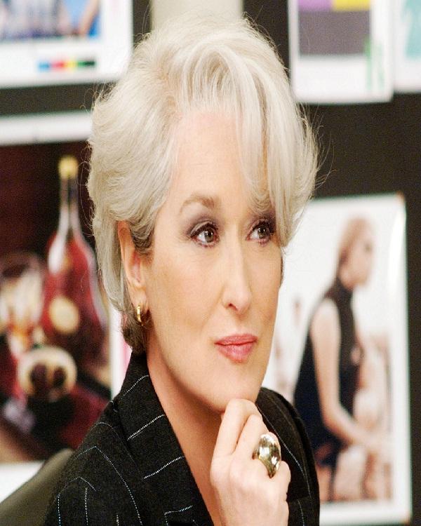 Meryl Streep-All Time Favorite Actors