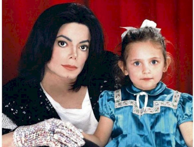 Michael Jackson's Daughter, Paris Jackson is All Grown up!-15 Celebrity Kids Who Have Grown Up Hot