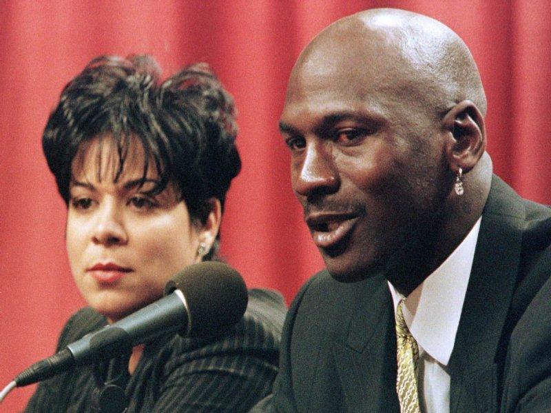 Michael and Juanita Jordan-12 Most Expensive Celebrity Divorces Ever