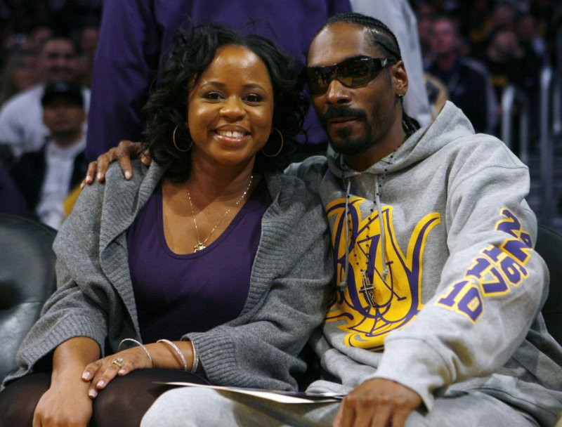 Snoop Dogg And Shante Taylor-12 Celebrities Who Remarried Their Exes