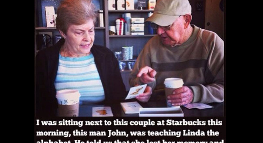 15 Amazing Old Couples that Show Love Never Gets Old