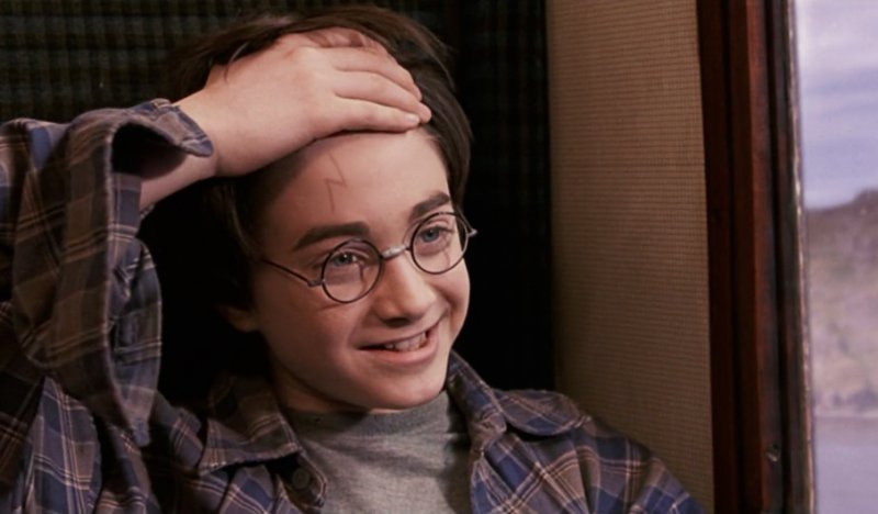 Lice Outbreak-15 Things You Probably Don't Know About Harry Potter Movies