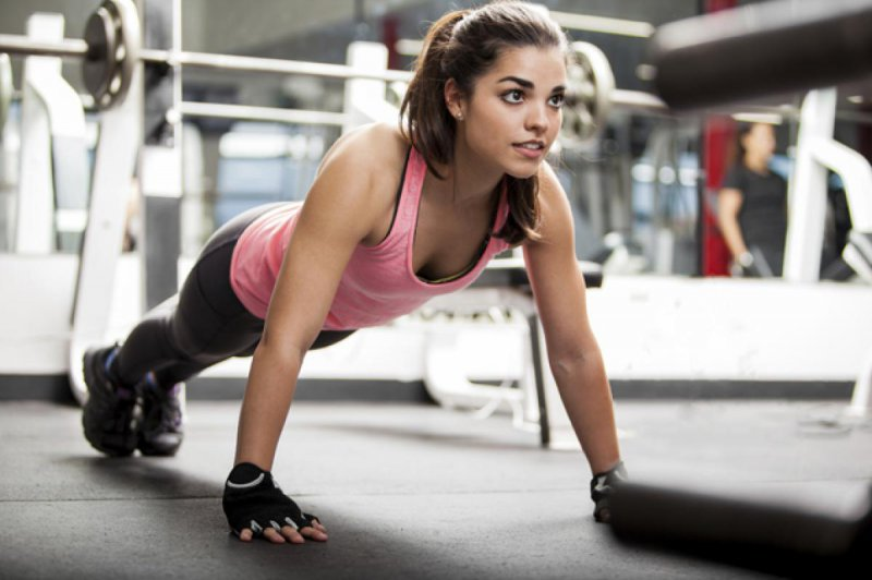 Go to Gym and Get Fit-15 Things To Do When You're Depressed