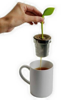 Leaf Infuser to Carry Tea Leaves-15 Tea Infusers Those Are Amazingly Adorable