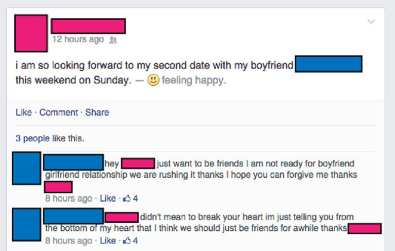This Girl Who Played it Little Too Fast-15 Times Stupid Women Got Owned On The Internet