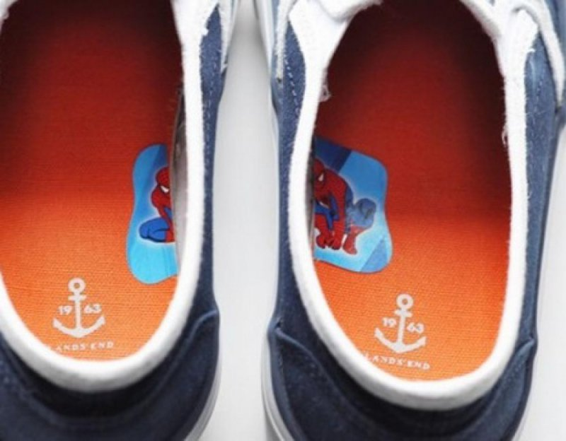 Helping Them To Put Their Foot In Correct Shoe-15 Parenting Hacks That Will Make You Super Parents