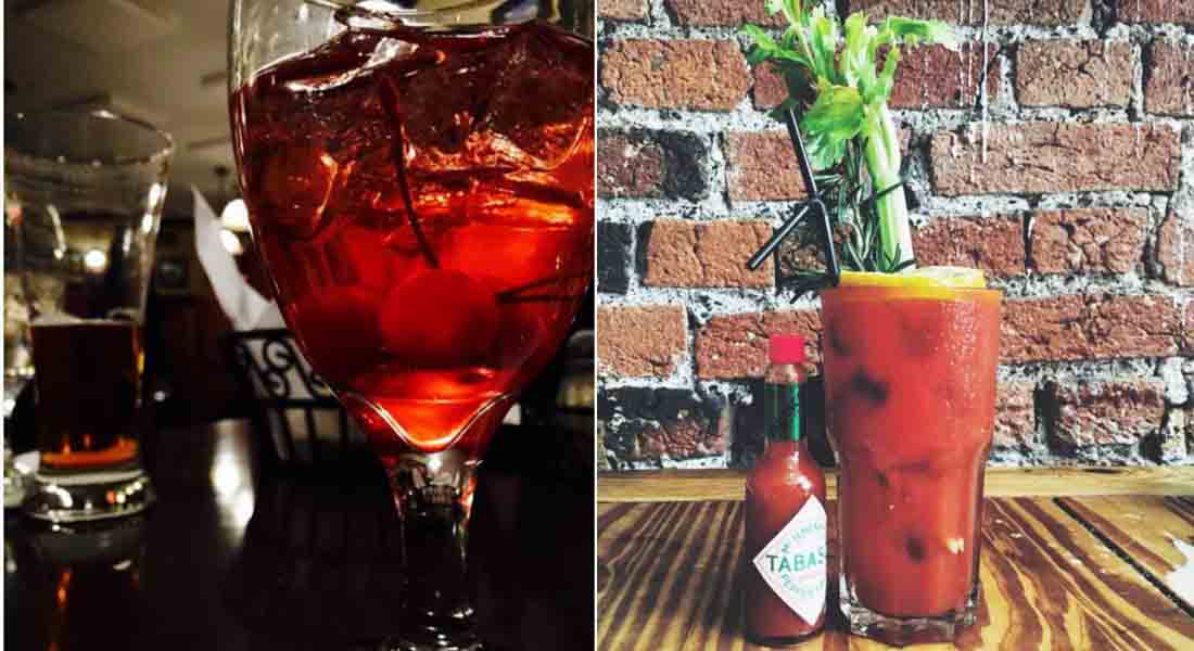 15 Drinks You Can Order If You Are Trying To Stay Sober