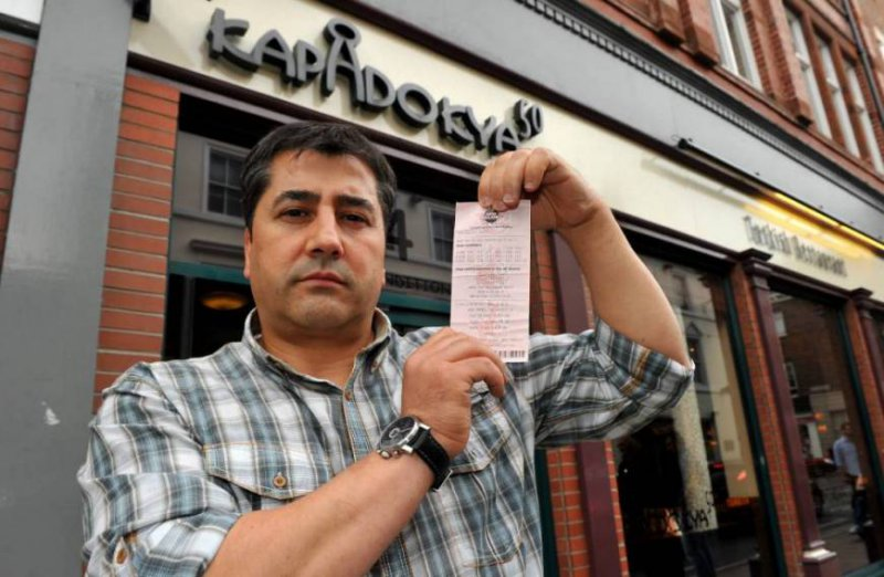 Cruel Boss-15 Lottery Winners And How They Lost Their Prize Money