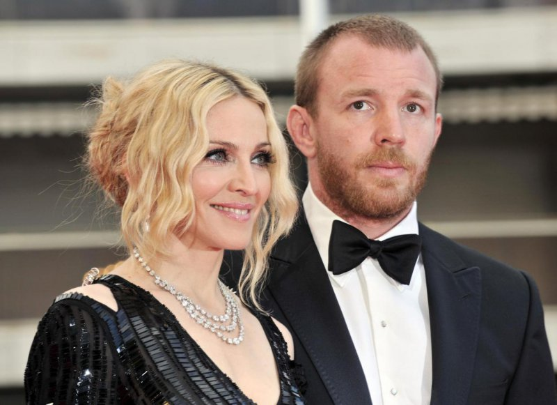Madonna and Guy Ritchie-12 Most Expensive Celebrity Divorces Ever