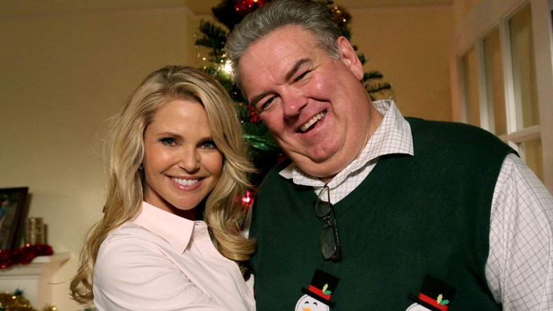Jerry & Gayle Gergich - Parks And Recreation-12 Greatest Fat Guy / Skinny Wife Couples On TV Shows