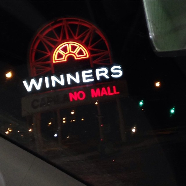 No Mall Here, You Can Go Back!-15 Mall Fails That Are Hard To Unsee
