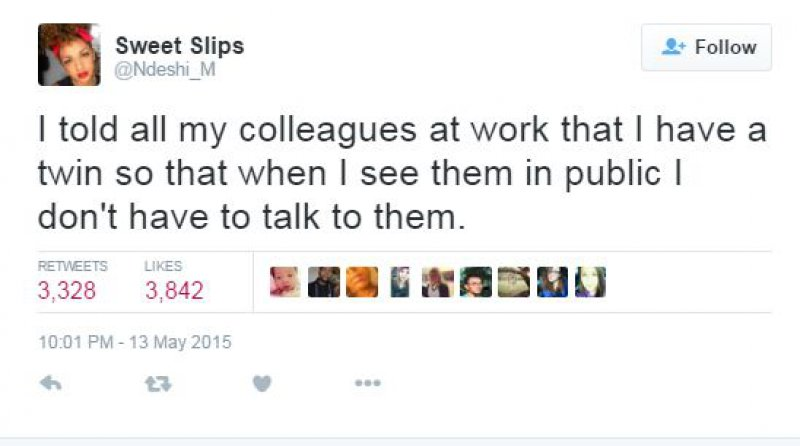 That's One Good Way to Keep Things in Control-15 Hilarious Tweets About Work That Are Way Too Real