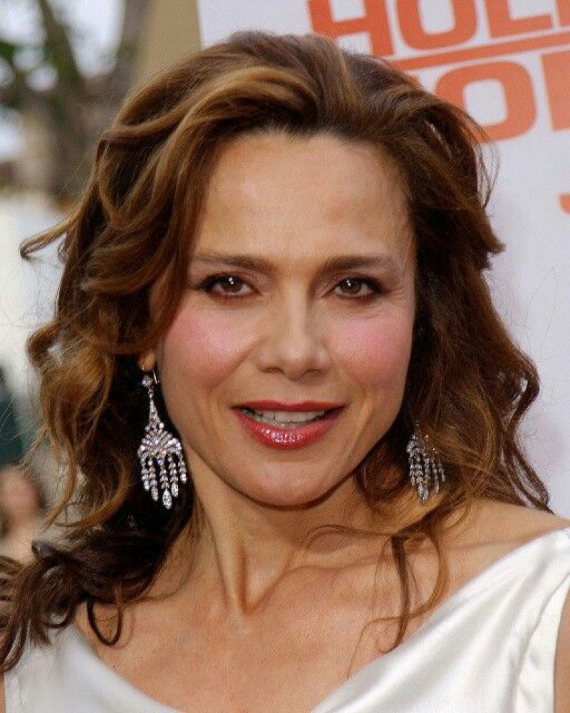 Lena Olin-12 Hottest Swedish Actresses You Probably Don't Know About