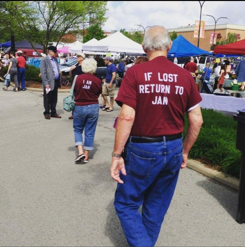 This Couple with a Sense of Humor-15 Amazing Old Couples That Show Love Never Gets Old