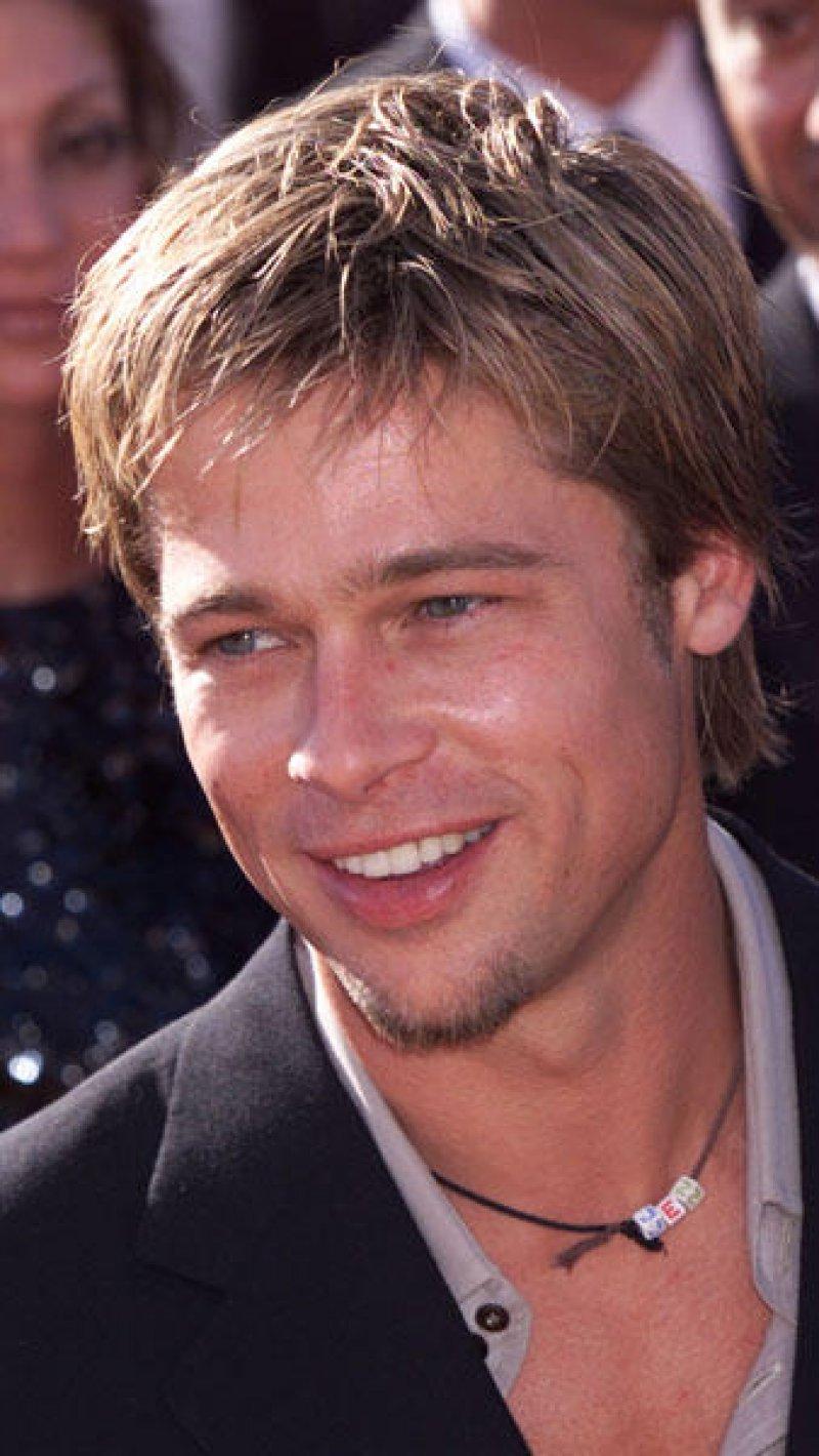 Brad Pitt and Angelina Jolie Children | Celebrity Stats