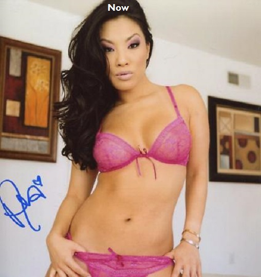 Asa Akira-15 High School Photos Of Pornstars