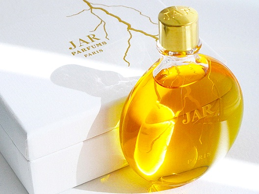 JAR Bolt of Lightning Perfume - $765 per ounce-Costliest Perfumes In The World