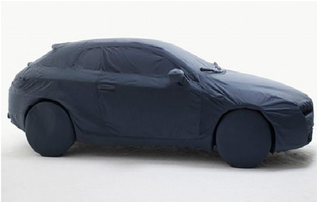 Fitted Cover-Creative Car Covers