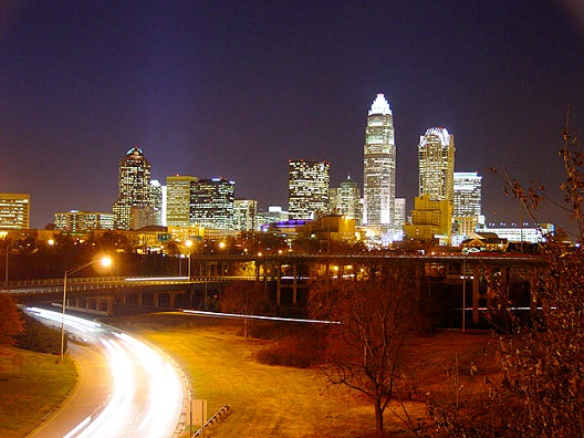 Charlotte, North Carolina-Best Cities For Young Couples