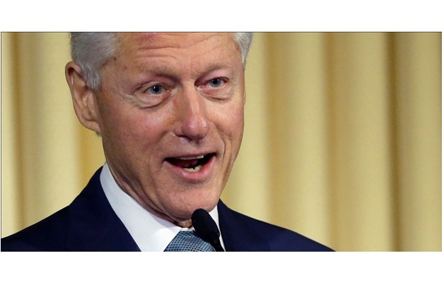 Bill Clinton's Toilet Paper Tax-Things You Didn't Know About Toilets