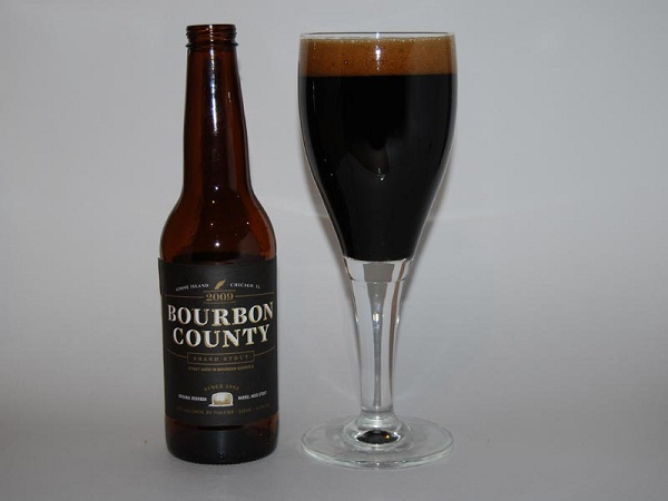 Bourbon County-Best Beers In The World 2013
