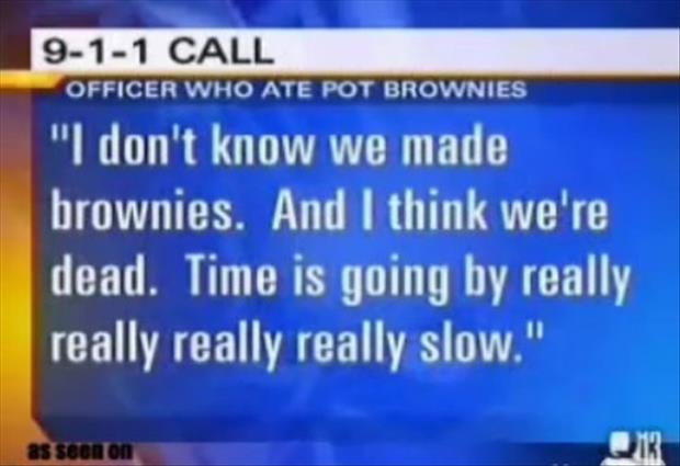 Hectic Dude!-Craziest 911 Calls