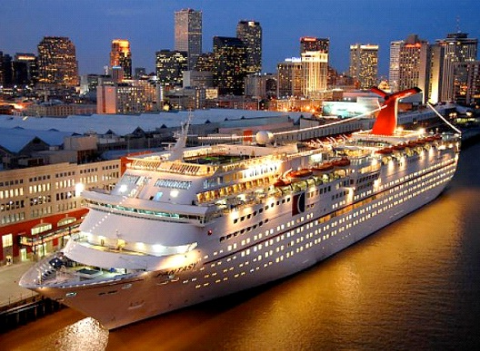 Carnival Cruise Lines-Best Cruise Lines To Travel