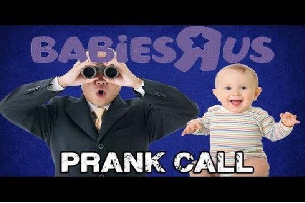 Adoption-Best Prank Call Ideas