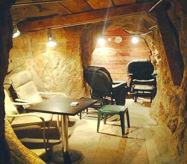 Radon Health Mine - Montana, US-Unusual And Unbelievable Underground Places