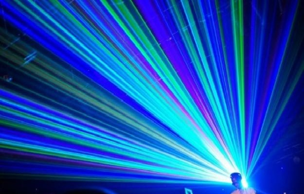 Lasers-Crazy Science Facts You Never Knew