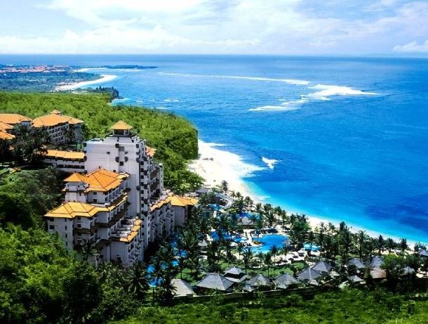 Bali-Best Honeymoon Destinations