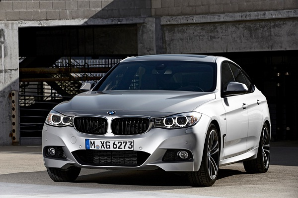 BMW 3 Series-Best Cars To Buy In 2014
