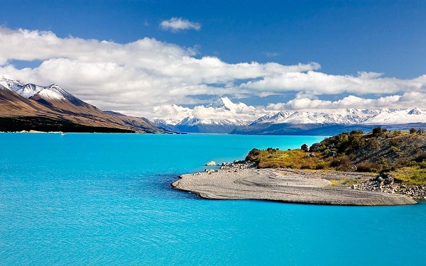 New Zealand-Neatest Countries In The World