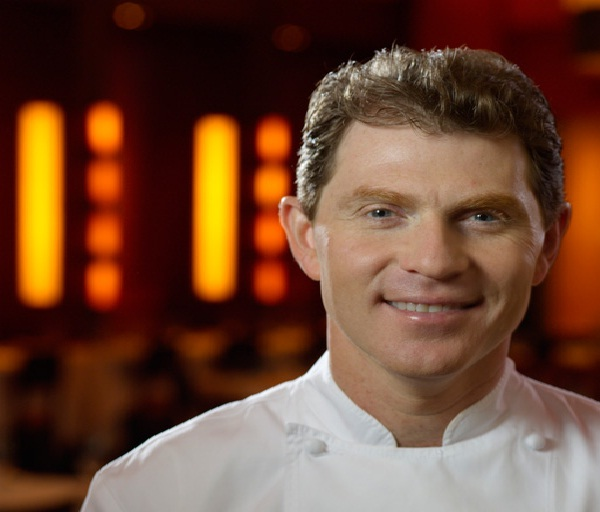 Bobby Flay-Richest Chefs In The World