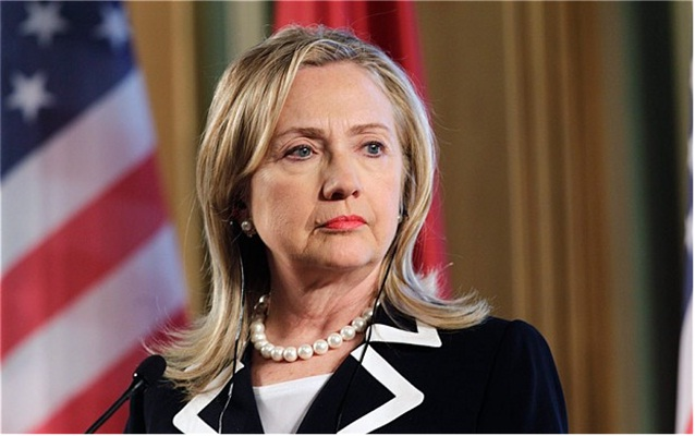 Hillary Clinton - Former Secretary of State-Famous Scorpios