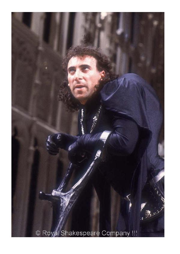 Richard III-Greatest Shakespeare Plays
