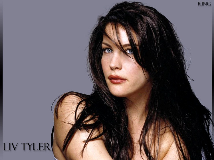 Liv Tyler-Leonardo Di Caprio's Girlfriends
