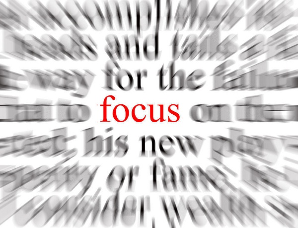 Stay Focused-Qualities An Employee Should Have