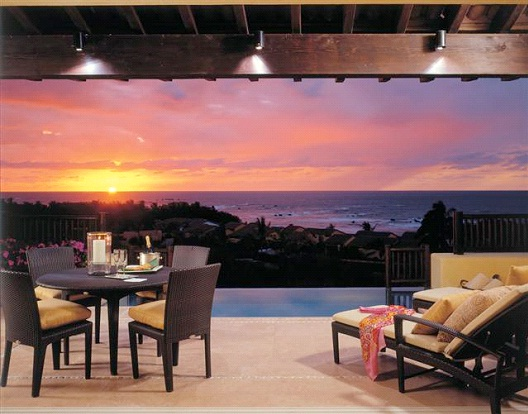 Four Seasons, Punta Mita - Coral Suite - $18,000-Most Expensive Honeymoon Destinations In The World