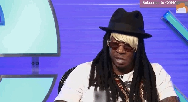 NeNe Leakes & 2 Chainz-Most Ridiculous Face Mashes Ever