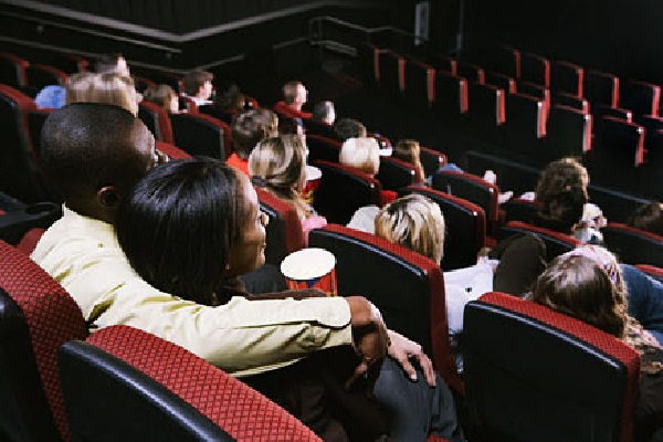 The Movies-Worst Date Ideas